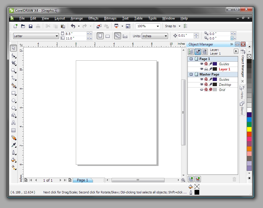 Overview Of Coreldraw 2018 Fukatsoft Blog