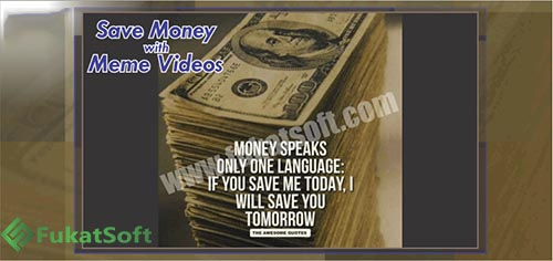 How to Save Money with Meme Videos