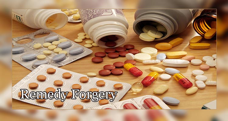 Remedy Forgery