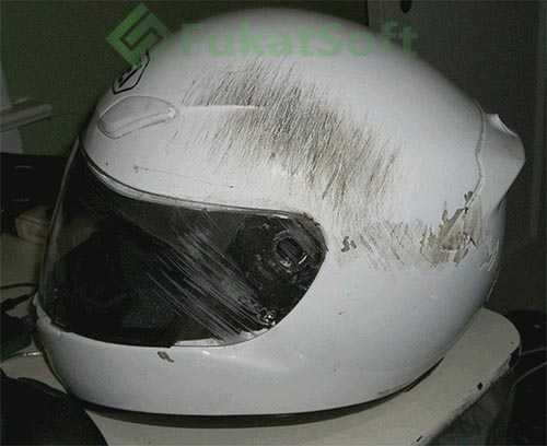 Why Helmet and Seat Belt is necessary