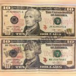 Currency Forgery