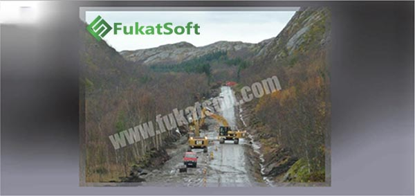 Environment analysis and environment conditions of roads