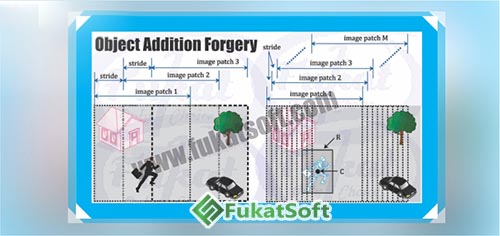 Object Addition Forgery
