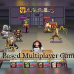 What are Turn Based Multiplayer Games?