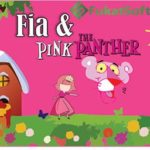 Fia & The Pink Panther who could talk