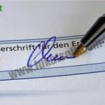 How to lose your cash with Signature Forgery