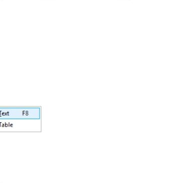 text tool in corel DRAW featured image