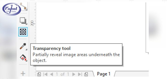 transparency tool in coral darw featured image