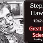 Life story of Stephen Hawking