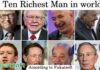 TOP 10 RICHEST MAN IN THE WORLD 2019