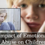 Impact of Emotional Abuse on Children