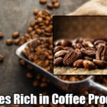 Countries rich in coffee production