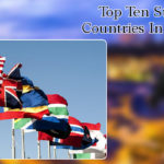 Top Ten Strongest Countries in the world
