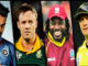 Top ten cricketers in 2019