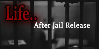 Life after Jail Release