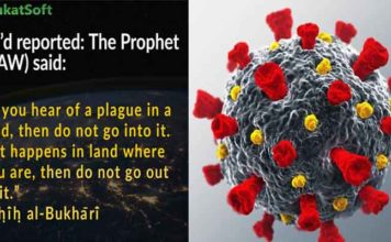 Islam and The Pandemics
