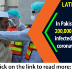 coronavirus in Pakistan