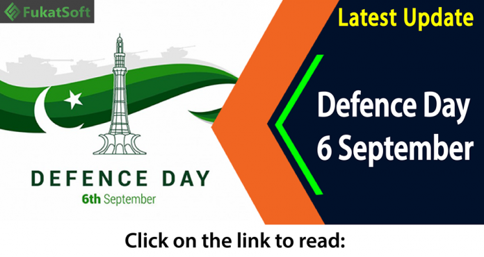Defence Day 2020