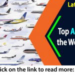 Best Top 10 airlines in the world 2020