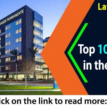 Top 10 Hospitals in the World